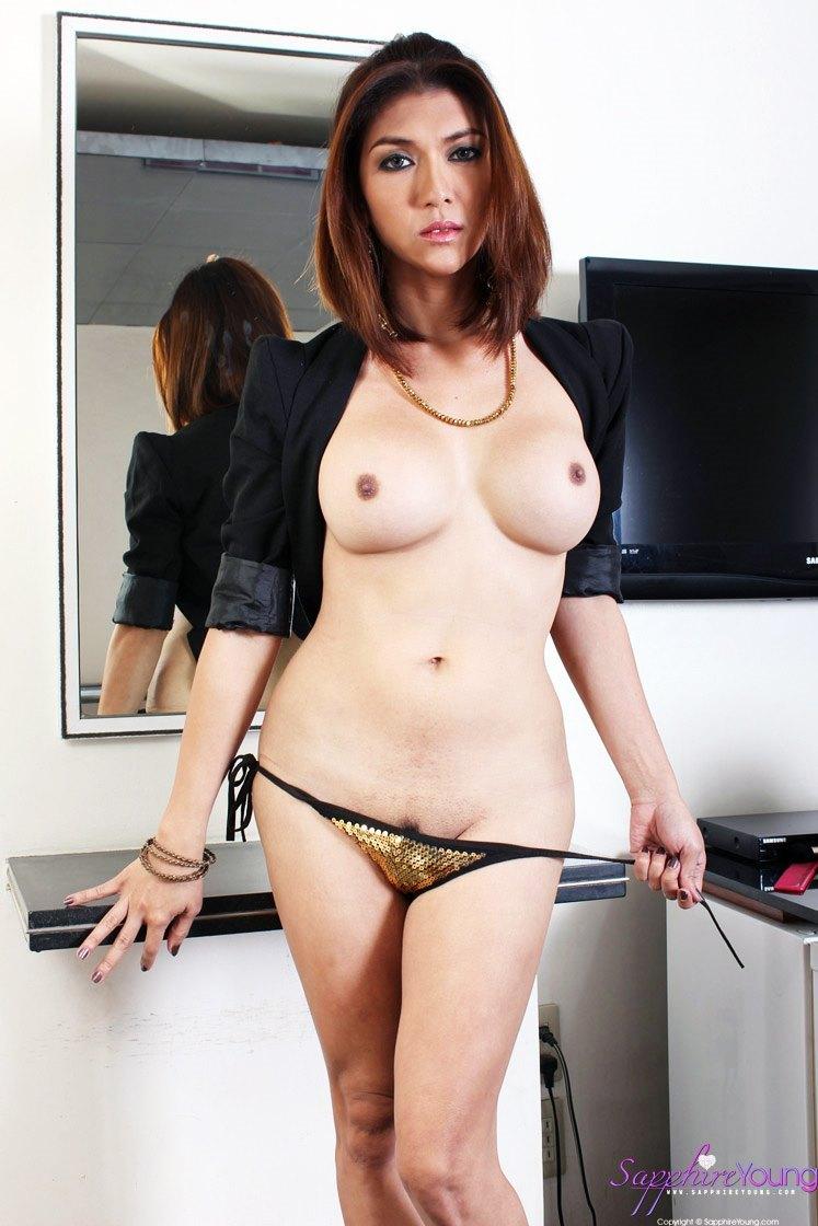 Sapphire Young Panties
