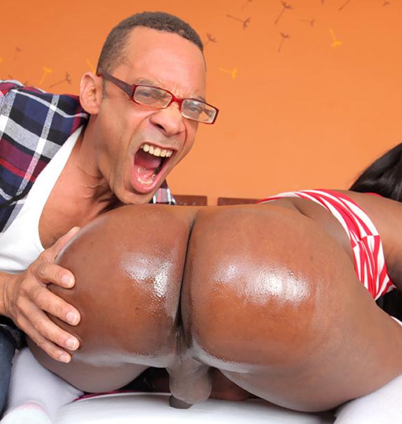 Big Black ass